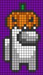 Alpha pattern #59216