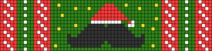 Alpha pattern #59220