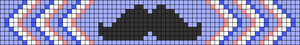 Alpha pattern #59221