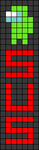 Alpha pattern #59225