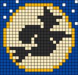 Alpha pattern #59230