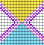 Alpha pattern #59247