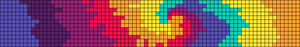 Alpha pattern #59249