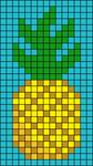 Alpha pattern #59254