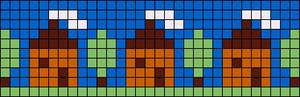 Alpha pattern #59277