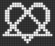 Alpha pattern #59293