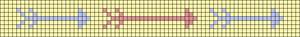Alpha pattern #59322