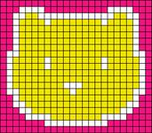 Alpha pattern #59336