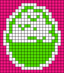 Alpha pattern #59337