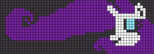 Alpha pattern #59339