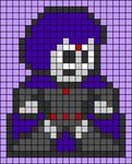 Alpha pattern #59348
