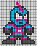 Alpha pattern #59356