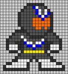 Alpha pattern #59361
