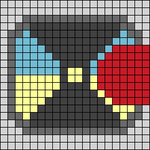 Alpha pattern #59371