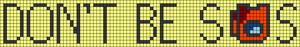 Alpha pattern #59374