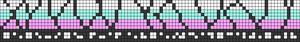 Alpha pattern #59378