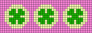 Alpha pattern #59379