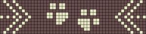Alpha pattern #59390