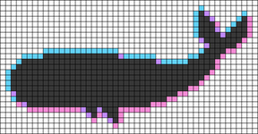 Alpha pattern #59393