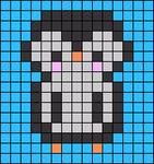 Alpha pattern #59405