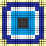 Alpha pattern #59410