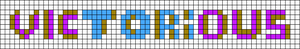 Alpha pattern #59424