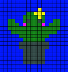 Alpha pattern #59445