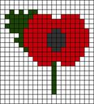 Alpha pattern #59447