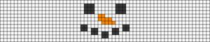 Alpha pattern #59448