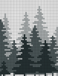 Alpha pattern #59451