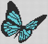 Alpha pattern #59453