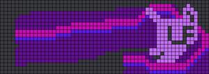 Alpha pattern #59457