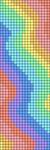 Alpha pattern #59459