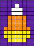 Alpha pattern #59474