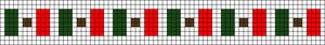 Alpha pattern #59494