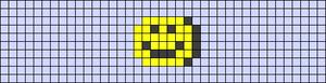 Alpha pattern #59509