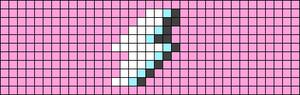 Alpha pattern #59510