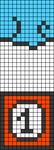 Alpha pattern #59512