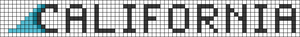 Alpha pattern #59513