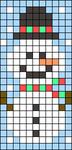 Alpha pattern #59522