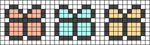 Alpha pattern #59523