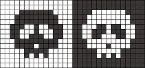 Alpha pattern #59544