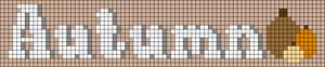 Alpha pattern #59545
