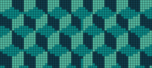 Alpha pattern #59550