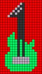 Alpha pattern #59563