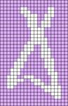 Alpha pattern #59568