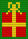 Alpha pattern #59577