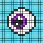 Alpha pattern #59584