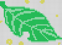 Alpha pattern #59585