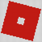 Alpha pattern #59604